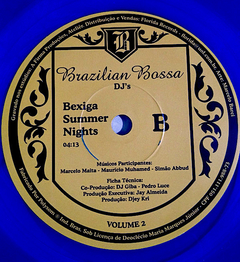 Dj Kri - É Hora Do Samba / Bexiga Summer Night (Brazilian Bossa Djs Vol.2) - comprar online