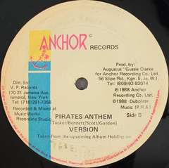 Home T / Cocoa Tea / Shabba Ranks ‎– Pirates Anthem - comprar online