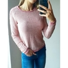 Sweater 8 -Rayado-