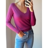 Sweater 23 -Hilo con lycra-