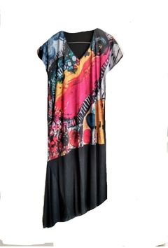 Vestido Sublimy Art na internet