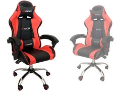 Sillon Gamer Reclinable - 5923 - comprar online