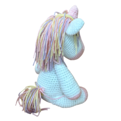 Rainbow la Unicornio - Little Kingdom