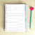 Combo Perfeito - Basic Planner