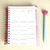 Combo Perfeito - Basic Planner - comprar online