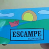 FlipBook Instinto - Escampe