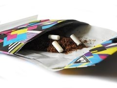 Tabaco Pouch - Fluo