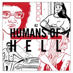 Humans of Hell (Marcos KZ)