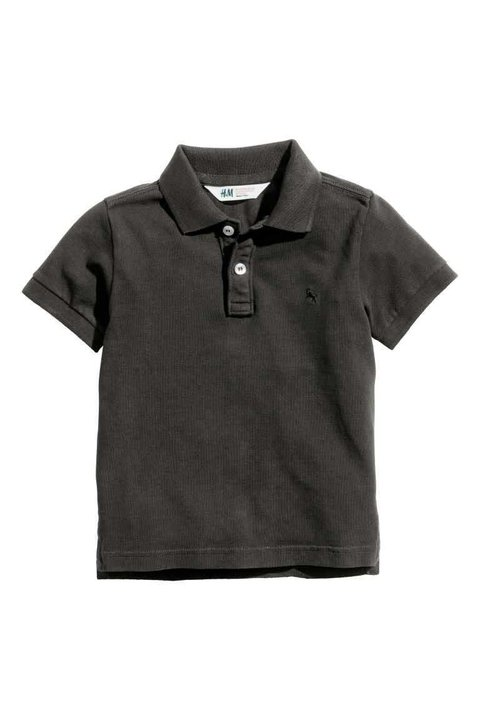Camisa Polo H&M London - comprar online