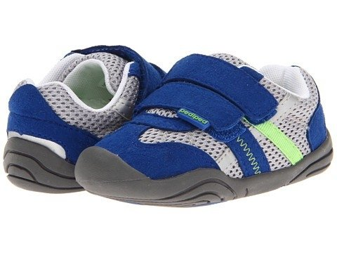 Pediped Gehrig Shoes