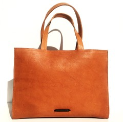 Apollonia Shoulder Tote Camel