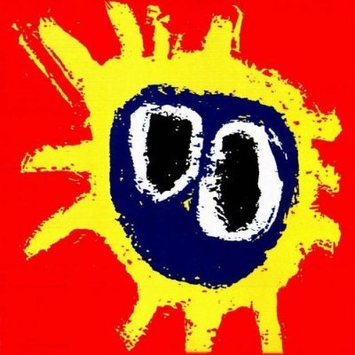 Primal Scream - Screamadelica [LP Duplo]