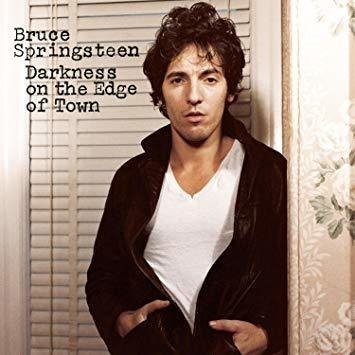 Bruce Springsteen ‎– Darkness On The Edge Of Town [LP]