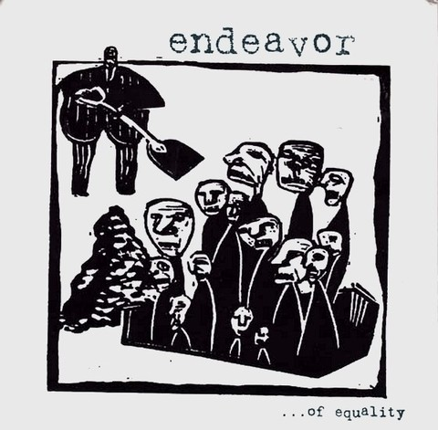 Endeavor - ...Of Equality [Compacto]