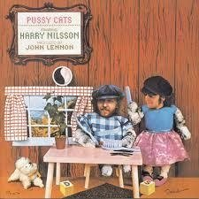 Harry Nilsson ‎– Pussy Cats [LP]