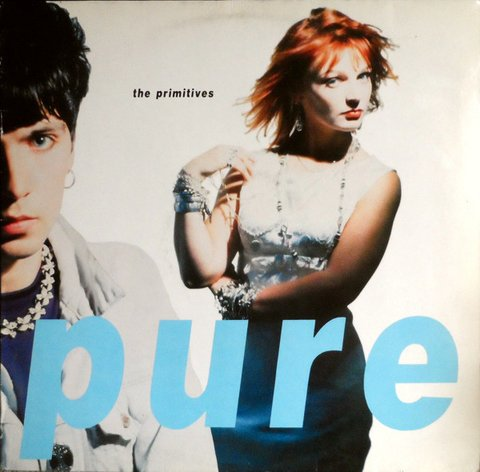 Primitives - Pure [LP]