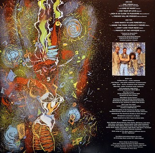 Imagem do Queen - A Kind Of Magic [LP]