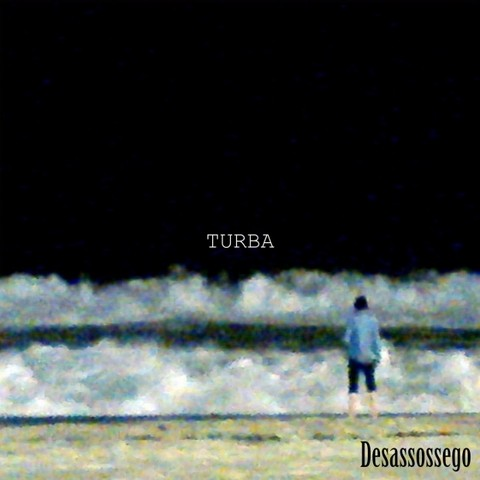 Turba - Desassossego [CD]