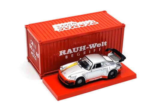 Tarmac 1:64 RWB 930 China Edition