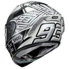 CASCO SHOEI X SPIRIT 3 MARQUEZ TC-6 en internet