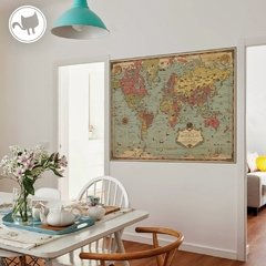 Looma Vinilos Murales The World Wildlife