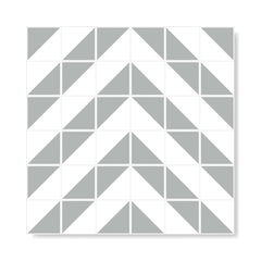 "M² ""Raiz"" Grey Ceramic Tiles - online store"