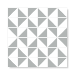 "M² ""Raiz"" Grey Ceramic Tiles - buy online"