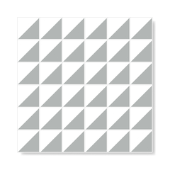 "M² ""Raiz"" Grey Ceramic Tiles on internet"