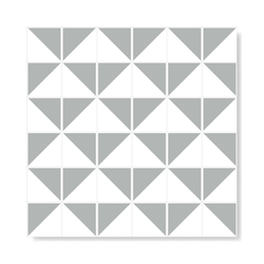 "M² ""Raiz"" Grey Ceramic Tiles"