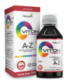 Viton Power de A-Z  250ml