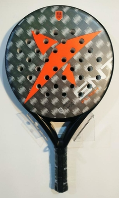 PALETA PADEL DROP SHOT FLASH PADDLE