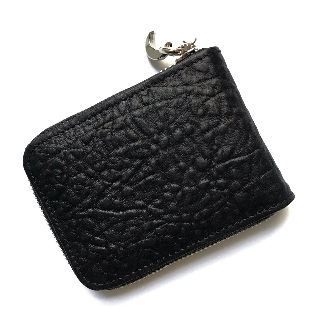 POCKET WALLET NEGRA