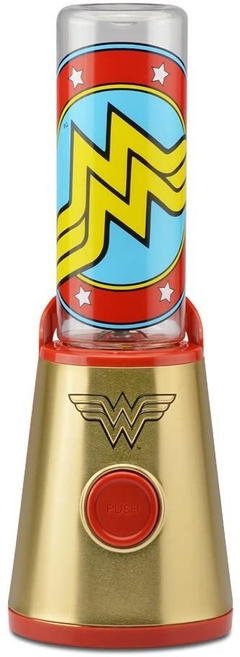 Licuadora Wonder Woman