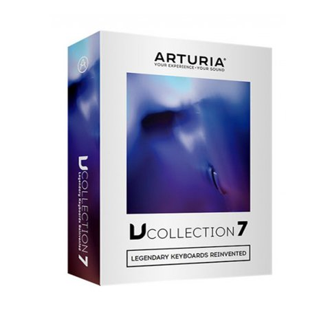 Software Arturia V COLLECTION 7