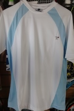 Remera Toalson (dry fit) - TennisHero e-shop