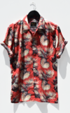 CAMISA VENICE Red