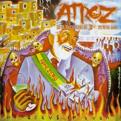 ATROZ - Diabulus in lula - CD