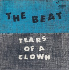 THE BEAT – tears of a clown – EP ( original de 1979 )