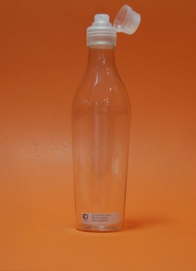 BOTELLA CONICA 400 ML R-28/410