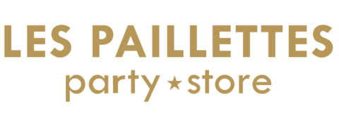 Les Paillettes | Party Store