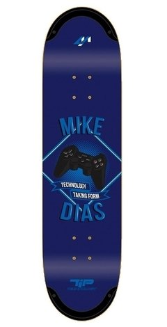 Shape  TIptechnology Mike Dias 8.1''