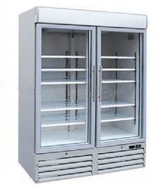 FREEZER VERTICAL ICCOLD