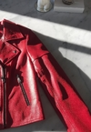 Campera  KYLIE Ruby