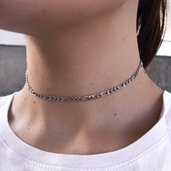 STAY WEIRD SKINNY CHOKER - TRASH GANG COLLECTION