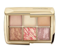 Hourglass ambient lightning edit sculpture
