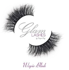 Glam Lashes- Wispie Blink