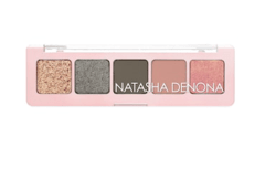PREVENTA *ND- Mini Retro Eyeshadow Palette