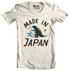 Made in Japan Cr