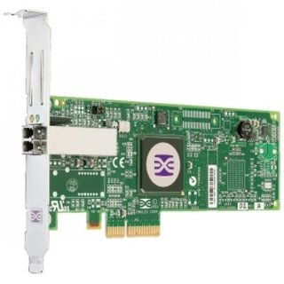 HBA HP Fibre Channel FC2142SR 4Gb Single A8002A