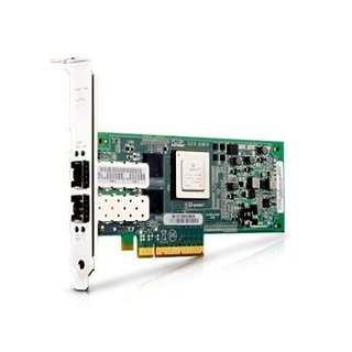 HBA Fibre Channel DELL QLOGIC QLE8152 W773M